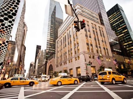 Op de stoep van het wereldberoemde Fifth Avenue in New York groeien straks Westlandse tomaten