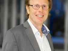 Woensdrechtse wethouder Van der Beek lid van landelijke commissie