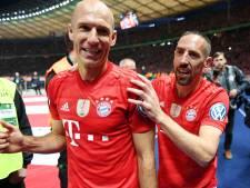 Le Bayern s'offre le doublé