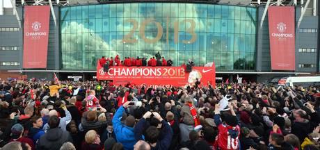 Geen huldiging voor Manchester United bij winst Europa League
