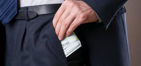 Fiod zat fout met inval bij accountant BDO Eindhoven