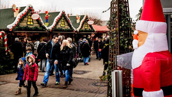 Spijkenisse Krijgt Week Lang Duitse Kerstmarkt Voorne Putten Ad Nl