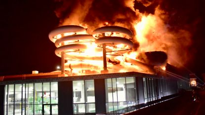 """Directeur Lago stelt gerust: """"Als zwembad Weide open is, kan zo'n brand niet"""""""