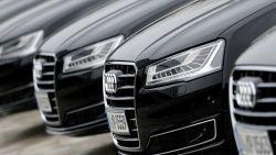 Bestuurders van deze automerken krijgen de meeste boetes