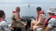 Bitcoin-koppel riskeert doodstraf voor zeehuisje nabij de kust van Thailand