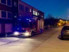 Brugse brandweer rukt uit voor CO-melding in flatgebouw: metingen negatief