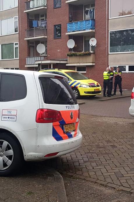Politie: 6 Polen verdacht van poging tot doodslag in Almelo