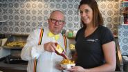 Ivan Merckx lanceert Wappe-saus