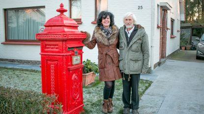 """Deze rode postbus blijft zéker bestaan: """"Dit is óns monument"""""""