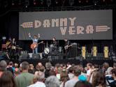Alles aan Danny Vera is gelikt, behalve zijn muziek