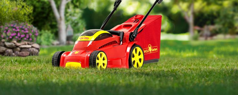 Een ordentelijke grasmaaier mag niet ontbreken in je tuin. Maar wat heb je nog nodig? Een aantal ideeën.