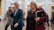 Impeachmentproces dag 4: audio-opname waarin 'dictator' Trump oproept tot verwijdering VS-ambassadeur in Oekraïne