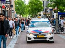 Mensen wegsturen uit centrum van Apeldoorn kan vaker gebeuren, waarschuwt burgemeester Heerts