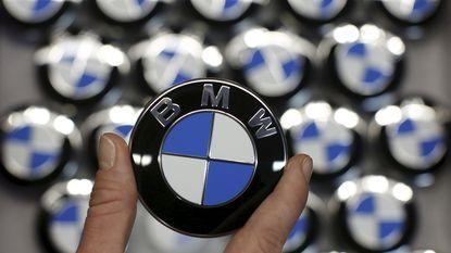 Europese Commissie valt binnen bij BMW