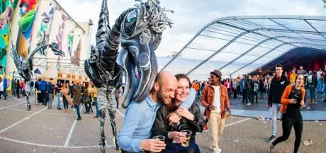 Oranjekade Festival wordt groter dan ooit na vertrek Kingsland uit Den Bosch