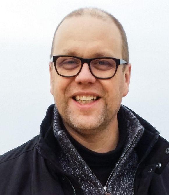 Jan Van Hee.