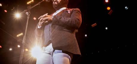 North Sea Jazz: mensenmassa voor Chaka Khan en Earth, Wind & Fire
