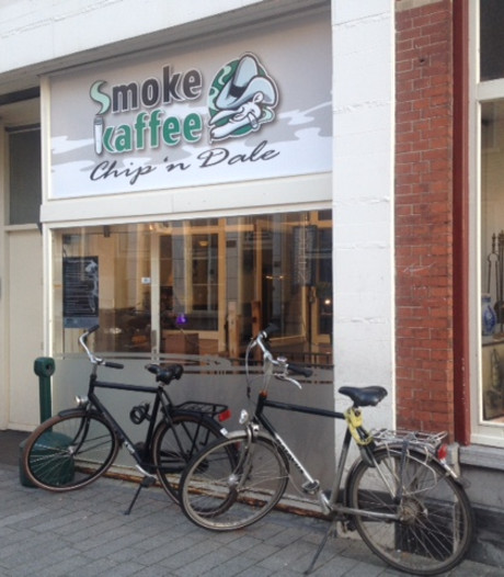 Verbod op verkoop van softdrugs bij coffeeshop in Den Bosch mogelijk door 'schijnconstructie'
