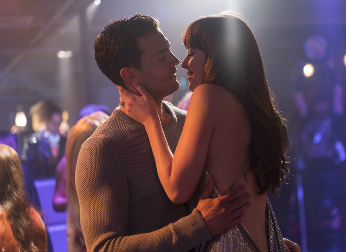 Beeld uit Fifty Shades