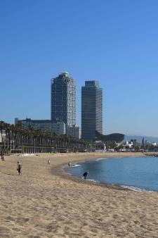 """Les hôteliers de Barcelone sont """"à bout"""": """"Une tragédie"""""""