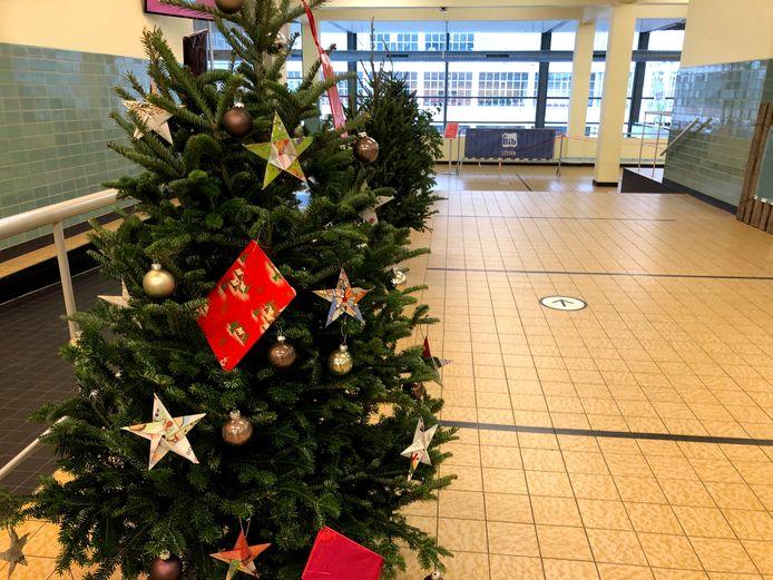 Bib Leuven is open tijdens de kerstvakantie, maar uiteraard wel met respect voor de coronaregels.
