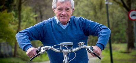 Moergestelnaar fietst voor innovatie van de long(kanker)operatie