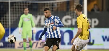 FC Eindhoven speelt gelijk; VVV kampioen