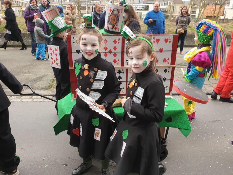 Kindercarnaval Ninove 2020