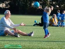 FC Mini Made: sportief met je kleinkind