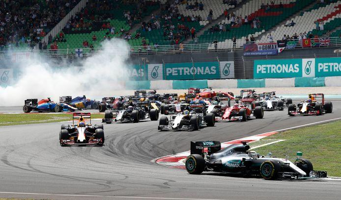 De GP van Maleisië verdween van de kalender, maar met Vietnam komt er mogelijk toch weer een Aziatische GP bij.