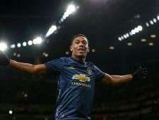 Martial verlengt contract bij Manchester United tot zomer van 2024