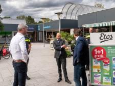 Buurtbewoners zijn bang na schietpartij in Arnhem: 'Ik laat mobiel en horloge thuis als ik hond uitlaat'