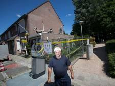 Buurman moestuintje op asbestgrond Strijp: Heel de buurt haalde hier z'n boontjes