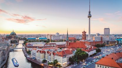 Internationale Vrouwendag is in Berlijn een vrije dag voor iedereen. In 26 landen is 8 maart officiële feestdag ter ere van de vrouw