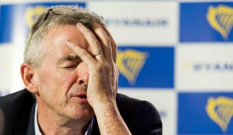 Topman Ryanair slaat oorlogstaal uit tegen zijn piloten