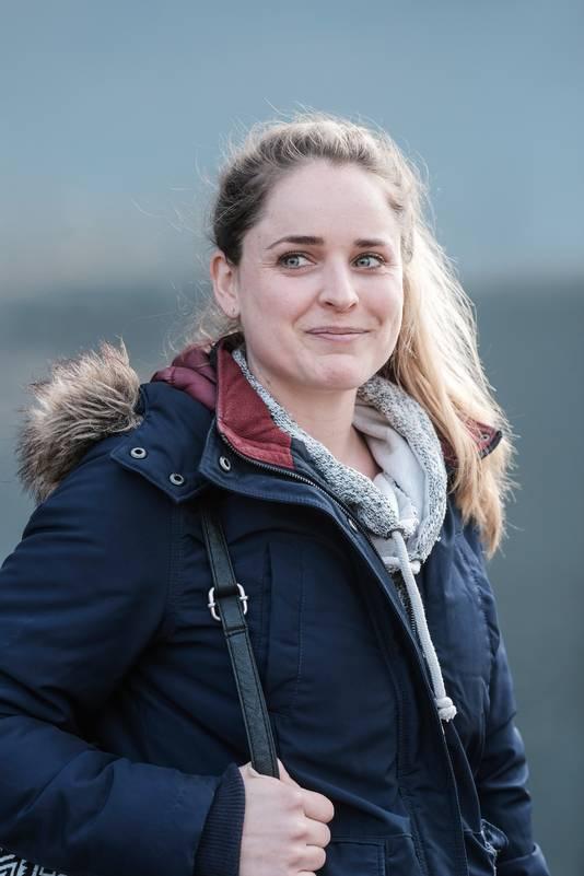Leonie Jansen.