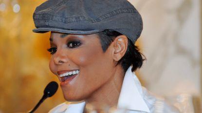 """Janet Jackson: """"Ik heb geworsteld met depressie"""""""