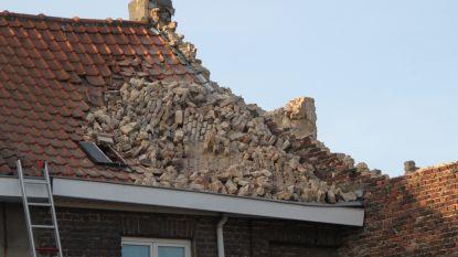 "Aannemer gaat in de fout bij stuttingswerken: ""Er liggen wat stenen op je dak"""