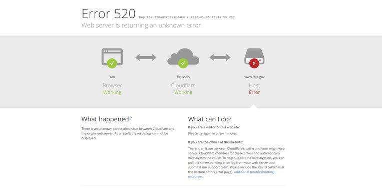 De website is intussen offline gehaald.