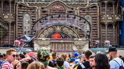 Nog twee festivalgangers Tomorrowland op afdeling intensieve zorgen