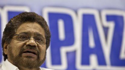 Ex-FARC commandant uit zware kritiek op het Colombiaanse vredesproces
