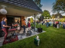 Soundgardens in Denekamp vraagt nu al om toegift