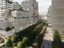 Eindhovense binnenstad mag geen speeltuin voor speculanten zijn