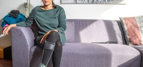 Gelukt: Linda uit Zwolle krijgt therapie in India