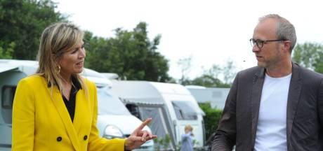 Gemist? Maxima verrast Zeeuwen met werkbezoek | Minister breekt Zeeland-trip af wegens boerenprotest