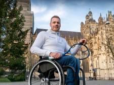 Nieuw management, nieuwe sponsor: Maikel Scheffers voelt zich 'vrijer op de baan'