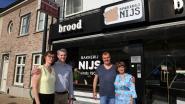 Bakkerij Van Praet neemt bakkerij Nijs na 101 jaar over