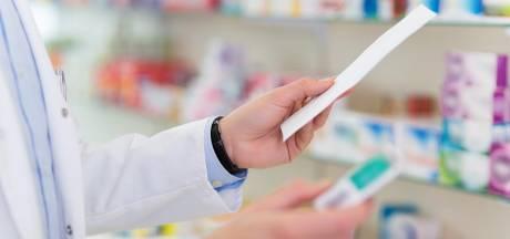 Une femme se présente à la pharmacie pour dénoncer son conjoint violent