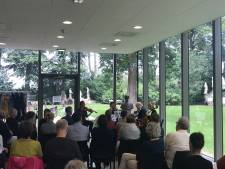 Beethoven op de fiets: drie concerten in Tilburg in twaalf kilometer