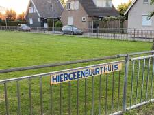 Bewoners Schuring verdeeld over komst buurthuis op veldje naast oude school